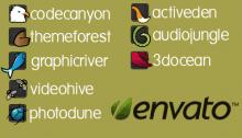 7000 на Envato