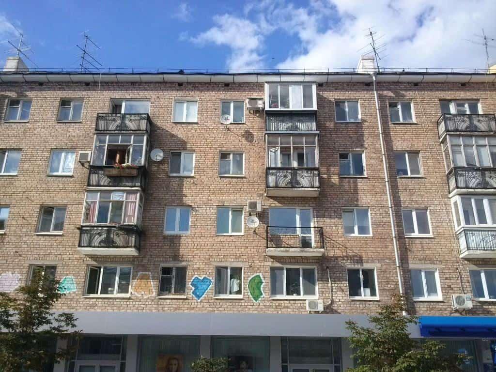 Идея пассивного дохода - аренда недвижимости