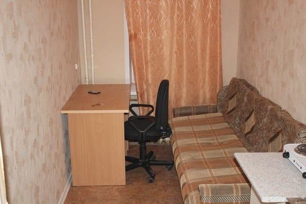 Двухместная комната под аренду