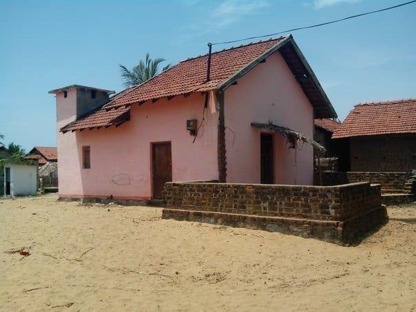 Piti, Шри-Ланка
