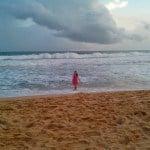 Пляж, Додандува, Шри-Ланка